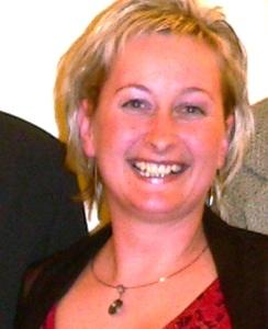 Martina Fajglová