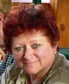 Lenka Jirsová